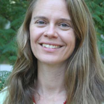 Dr. Caroline Christian