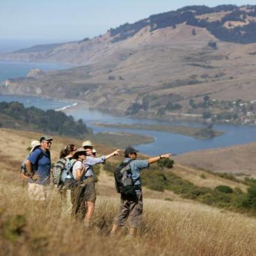 landpaths hikers
